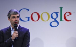 Larry Page'as