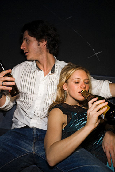 narrative essays on drunk driving