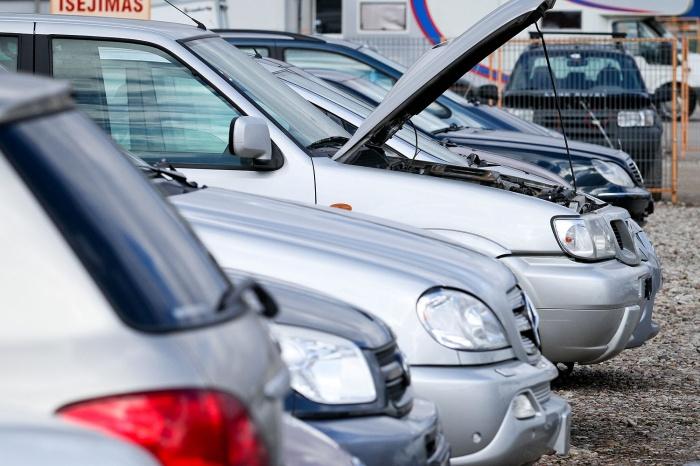 Naudotu Automobiliu Skelbimai Lietuvoje